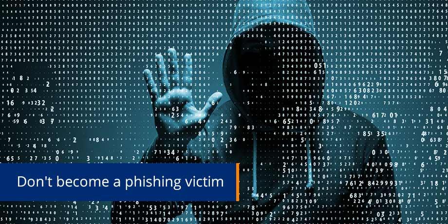 High reward for minimal effort fuels expansion of sophisticated 'phishing'