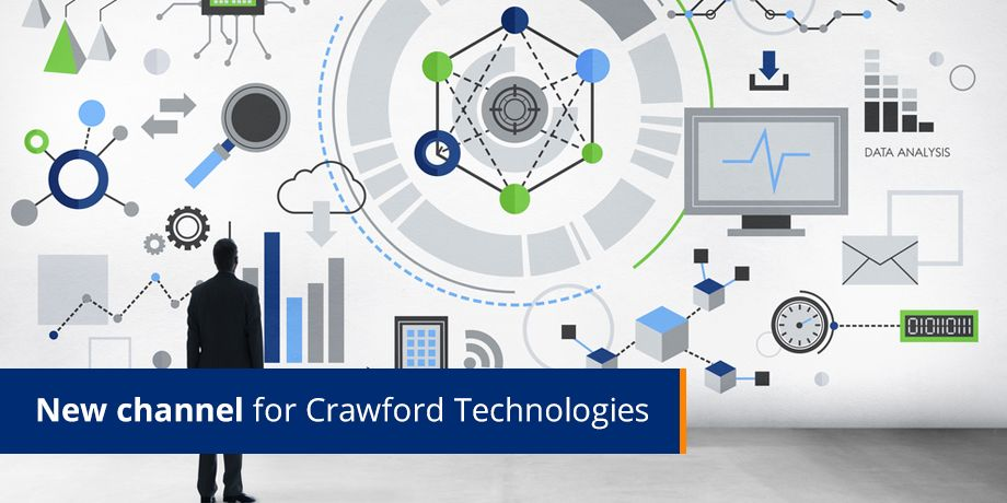Crawford Technologies Announces New Partnership with Striata