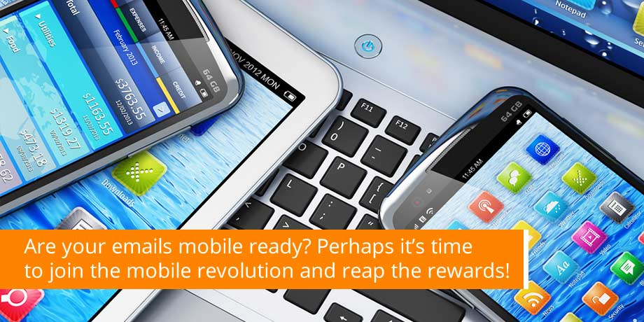 3 Ways Striata Can Get You Mobile Ready