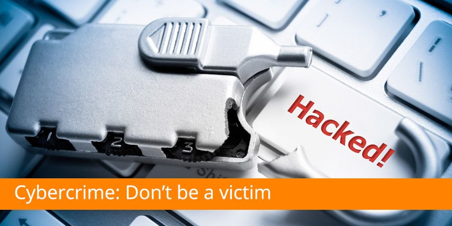 Can you really protect yourself from the onslaught of cybercrime?