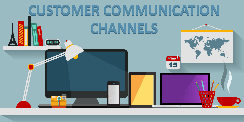 89% of global banks are investing in new customer communication channels - shouldn't you?