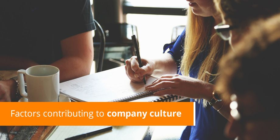 What is this mystery called organizational culture?