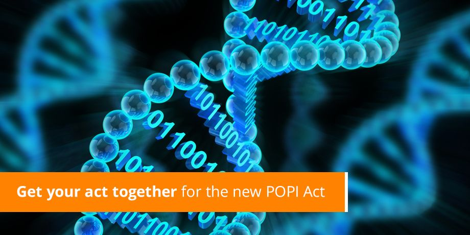 POPI - to Act or not to Act? That is the question ...