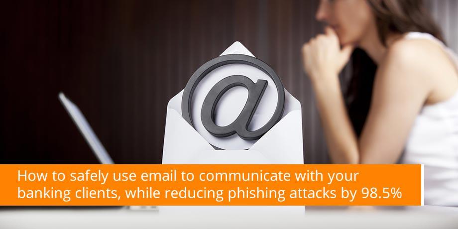 Phishing and Identity Theft