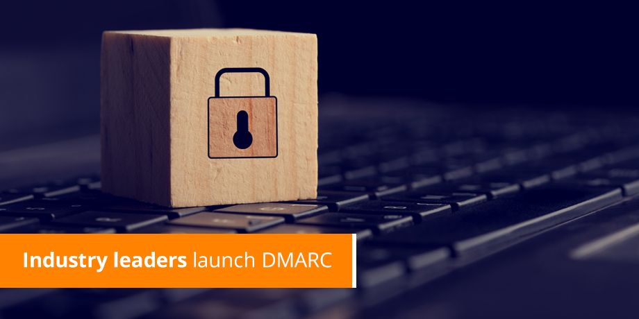 Striata welcomes DMARC, a new standard for email authentication
