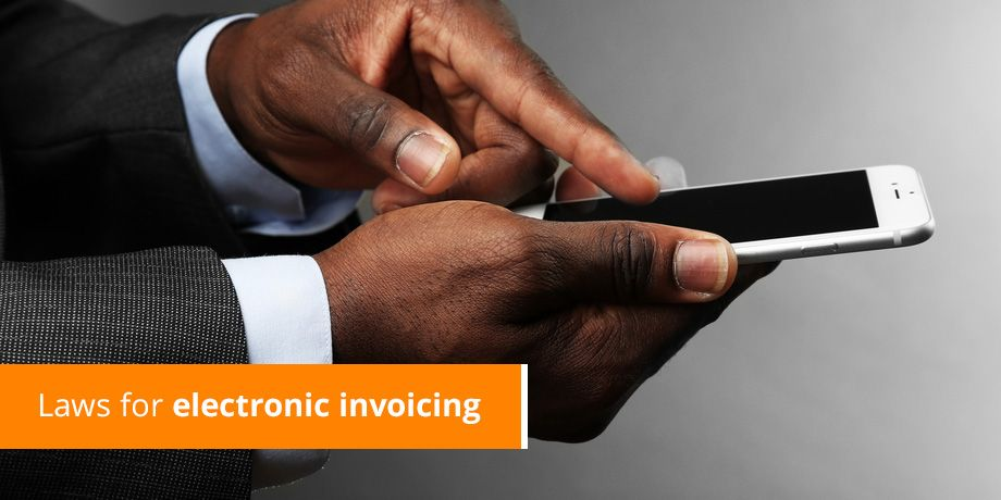 EU Laws for electronic invoicing - how to comply …