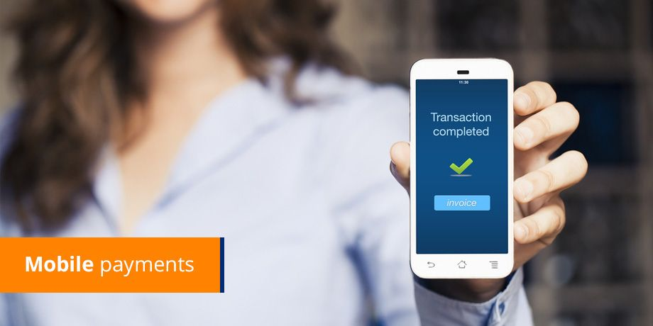 Trending: Mobile payment