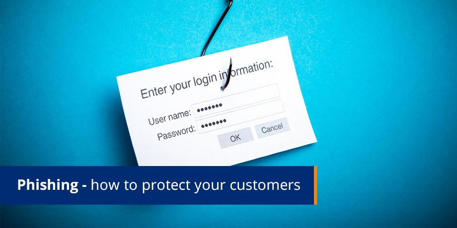 Tips to prevent your emails from being phished