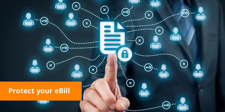 Will spam, phishing kill e-billing?