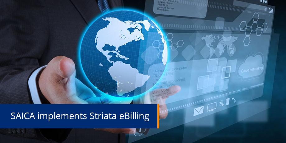 SAICA's eBilling Strategy - An Innovative Money Saver