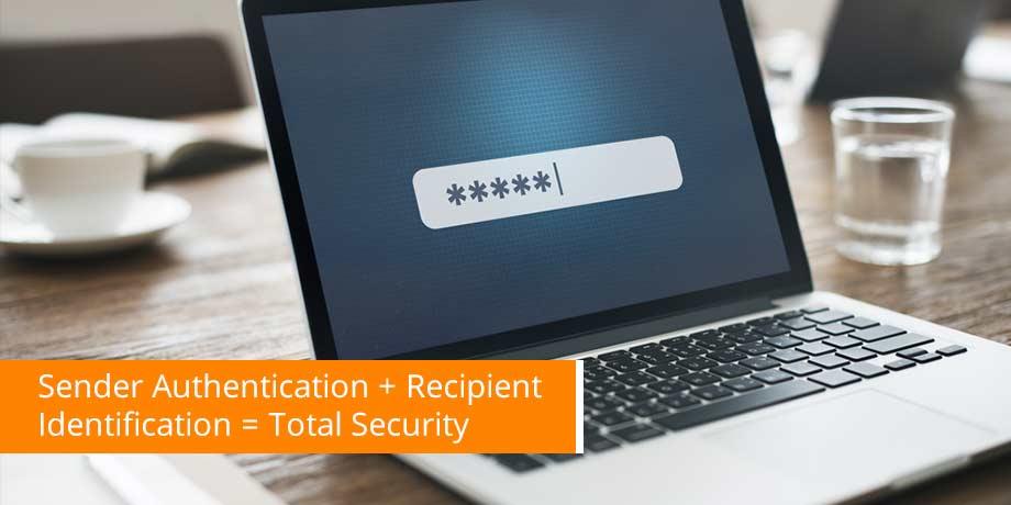 Sending confidential eDocuments? Striata offers highest level of trust