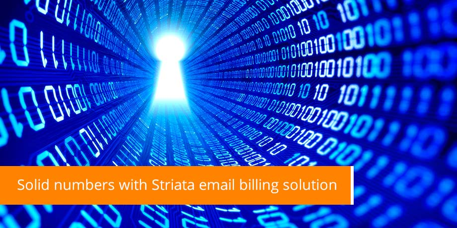 Baton Rouge Water Company selects Striata's email billing solution
