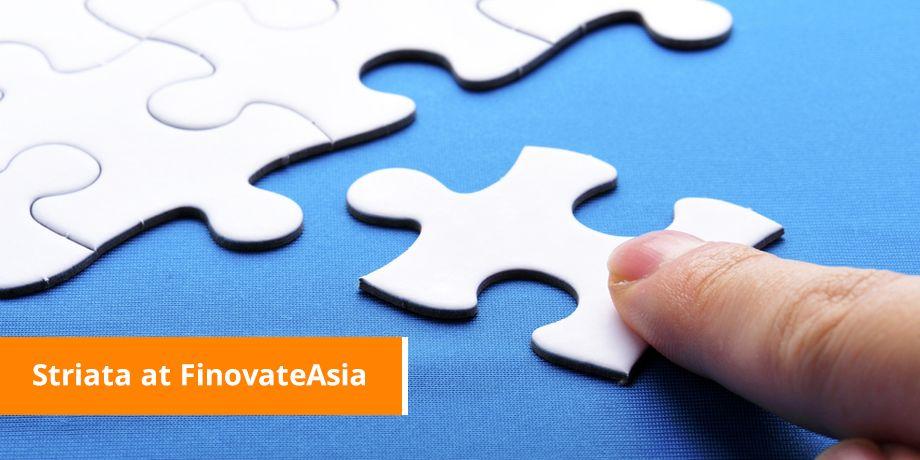 FinovateAsia: Striata to show how customers achieve over 60% paperless adoption