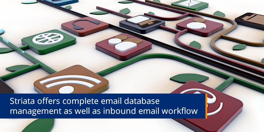 Managing your Email Database