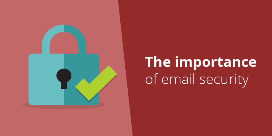 Blog series: Complexity of email - Part 4: Email Security