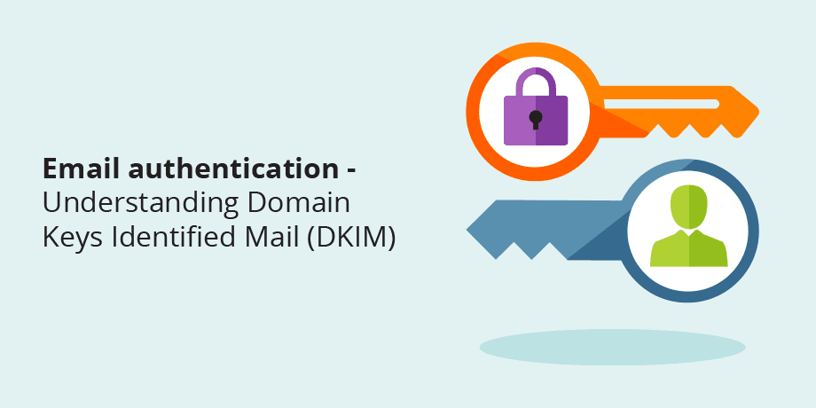 Authentication blog series: Part 2 - Domain Keys Identified Mail (DKIM)