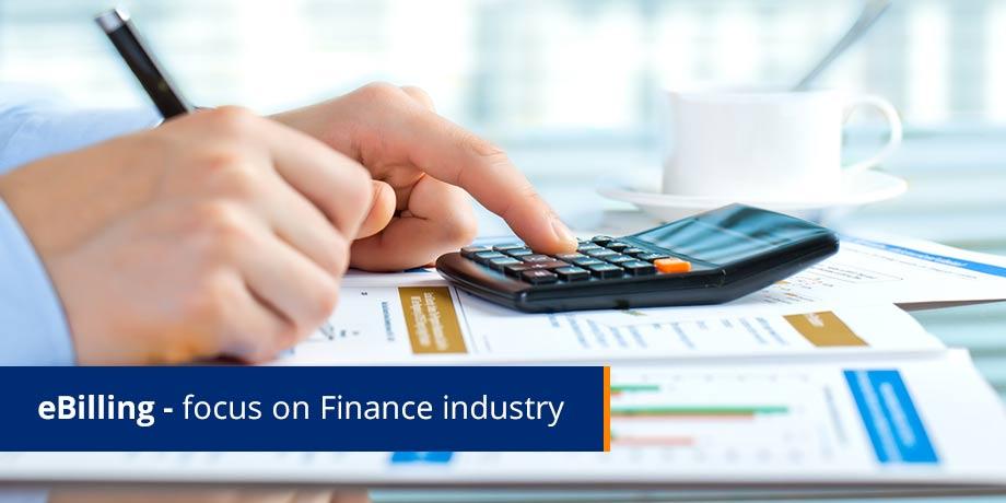 eBilling/eStatements for Financial Institutions