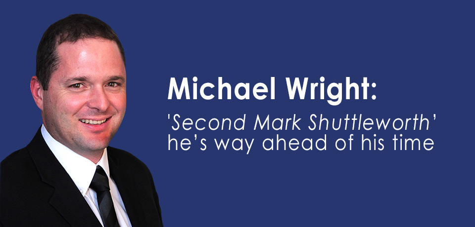 Michael Wright - South African concept still best on the market