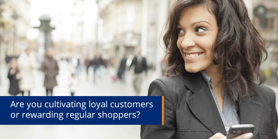 5 Ways to enrich your rewards program and gain customer loyalty