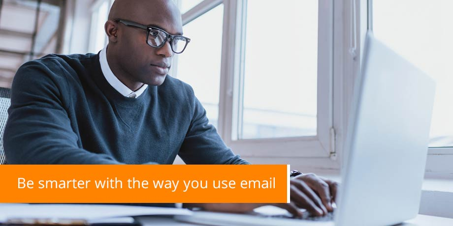 Are you disciplined enough to run your own email marketing campaigns?