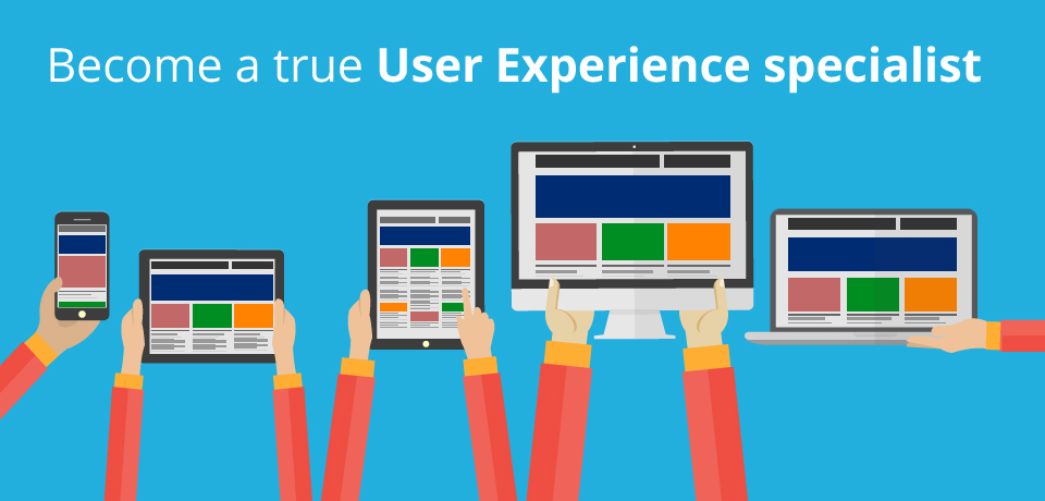 UX: Are you designing based on perceived user experiences?