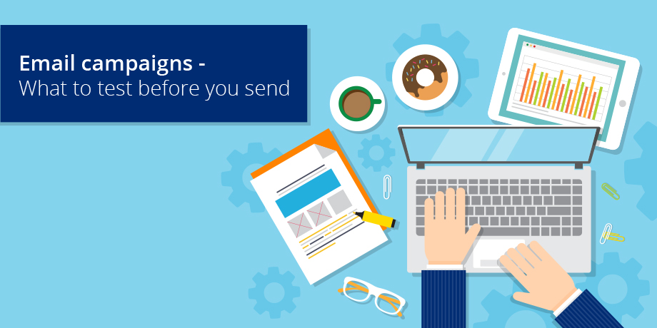 Checklist for Testing Email Marketing Campaigns