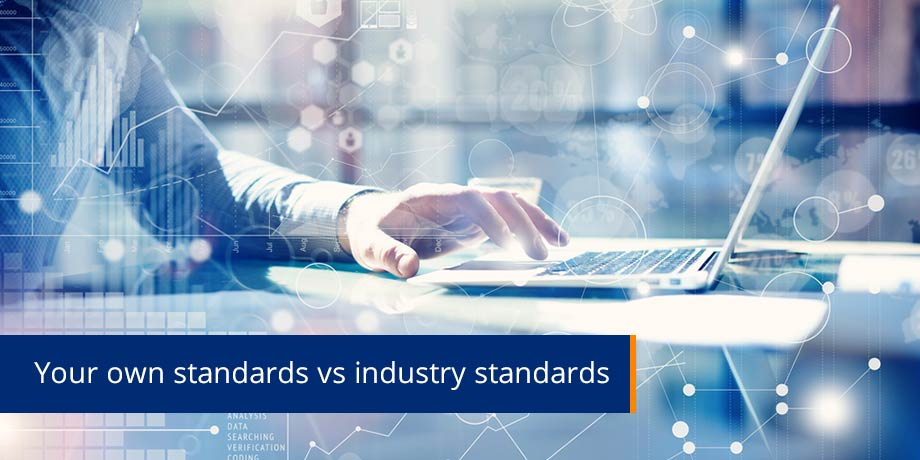 Should you consider industry standards for Open and Click rates?