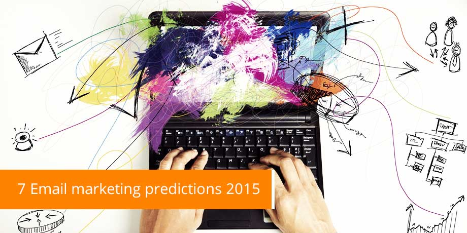 7 Email marketing predictions - for the remainder of 2015