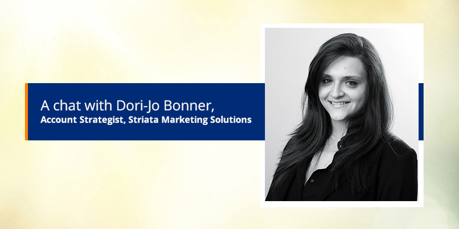 A Chat With Dori Jo Bonner