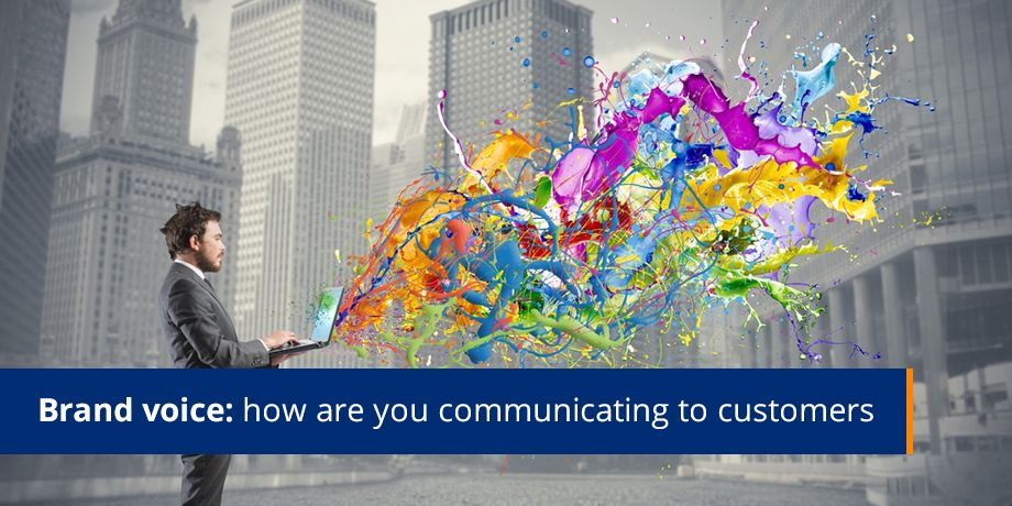 How good is your brand's voice?