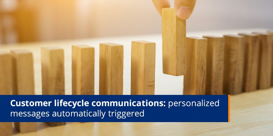 5 Reasons why email is effective in customer lifecycle communications