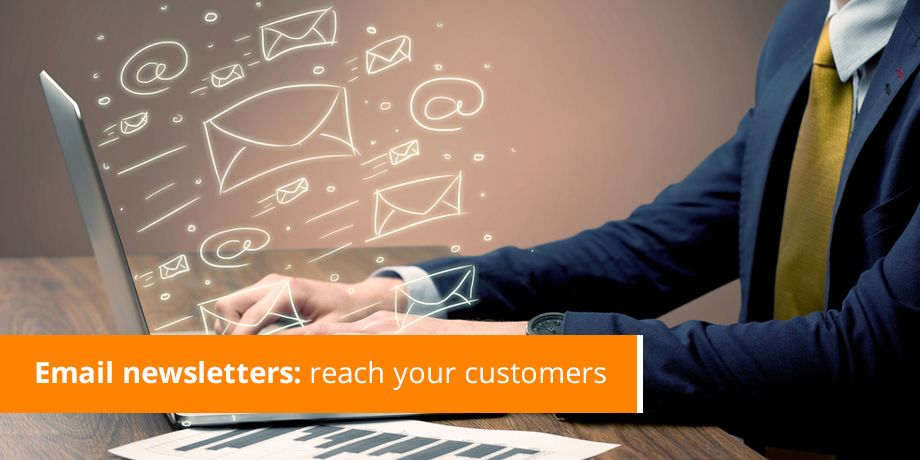 5 Simple ways to improve your email newsletters