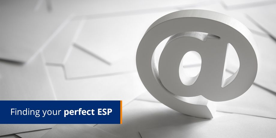 Will an RFP lead to the ideal ESP?