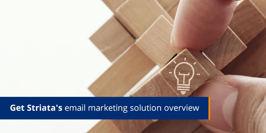 Achieve your digital marketing goals with Striata