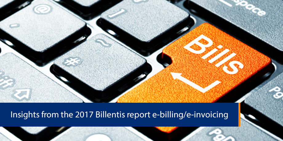 Billentis report 2017: International market overview & forecast