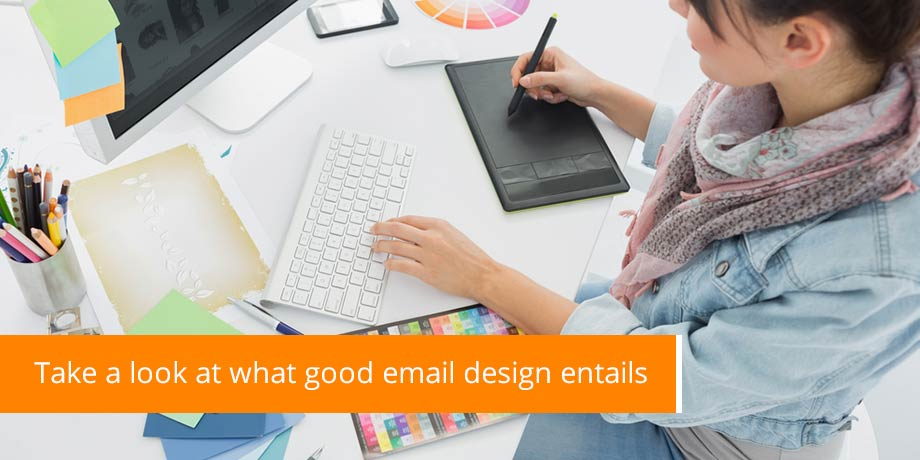 Is your email design just decoration?