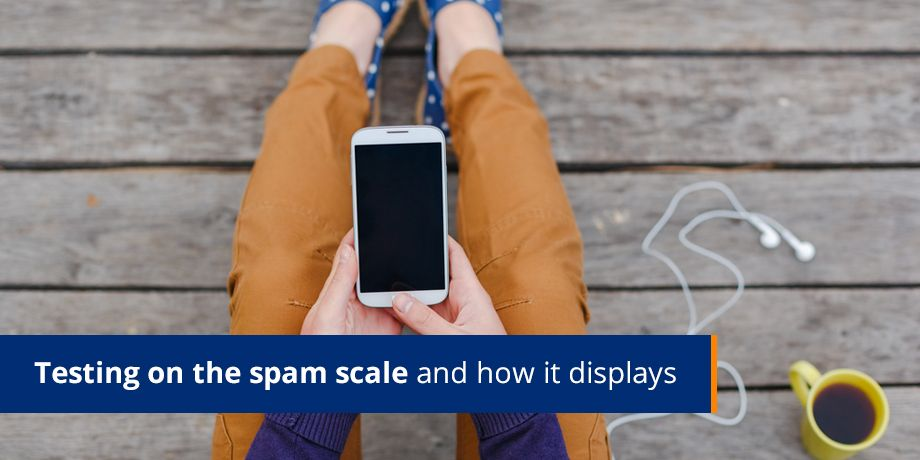 Is your legitimate email perceived as spam?