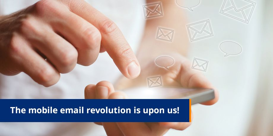 7 ways to ensure that your emails get read on mobile devices