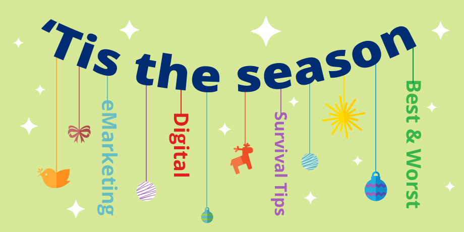The best and worst of festive season eMarketing in 2015 - digital style