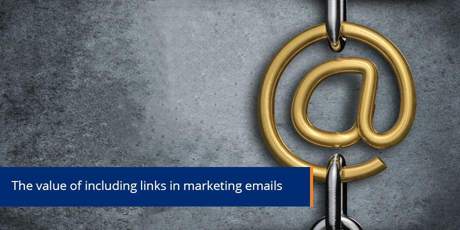 Email marketing: a missing link is a missed opportunity