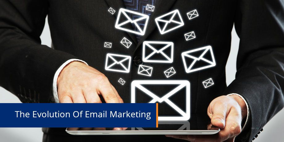 What email marketers should be thinking about this year